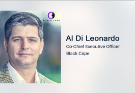 Black Cape Expands Leadership Team With 3 Promotions; Al Di Leonardo Quoted - top government contractors - best government contracting event