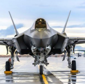 Lockheed to Customize F-35 Tech for Foreign Military Client - top government contractors - best government contracting event