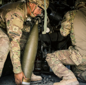 Eckhart to Augment Howitzer Artillery Loading for Army - top government contractors - best government contracting event