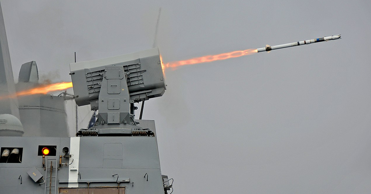 State Department OKs Potential Raytheon Missile Sale to Japan - top government contractors - best government contracting event