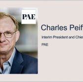PAE-Perini JV to Provide Installation, Sustainment Services to Air Base Squadron in Niger; Charles Peiffer Quoted - top government contractors - best government contracting event