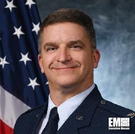 Col R. Greg Brown