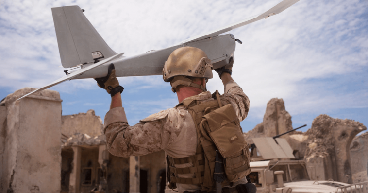 AeroVironment's New Kit to Enable Rapid Payload Integration Onto Puma Drone - top government contractors - best government contracting event