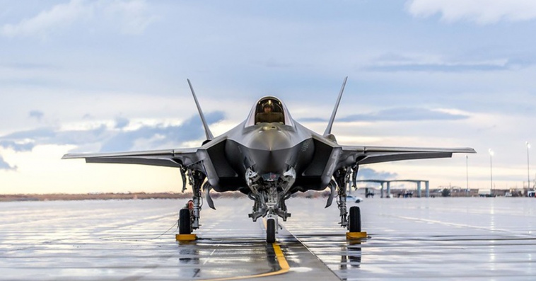 Lockheed Books $67M Navy Contract Modification for F-35 Lightning II Alternative Source Definitization - top government contractors - best government contracting event