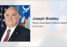 Air Force-Industry Roundtable Highlights System Security Engineering; Joseph Bradley Quoted - top government contractors - best government contracting event
