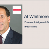 BAE Launches Virtual Platform for Tech Experimentation; Al Whitmore, Ravi Ravichandran Quoted - top government contractors - best government contracting event