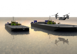 Sea Machines Enters Phase 2 of DOD's Replenishment Platform Development - top government contractors - best government contracting event