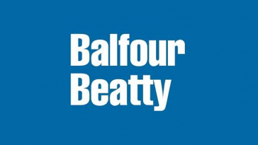 Balfour Beatty Receives $62M Navy Contract for Comms Center Construction at Joint Base Andrews - top government contractors - best government contracting event