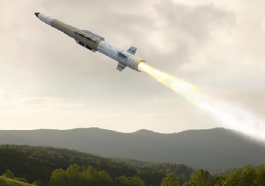 Lockheed Demonstrates Updated PAC-3 Missile Interceptors - top government contractors - best government contracting event