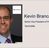 Kevin Brancato Named SVP of Product Strategy for TechnoMile; Ashish Khot Quoted - top government contractors - best government contracting event