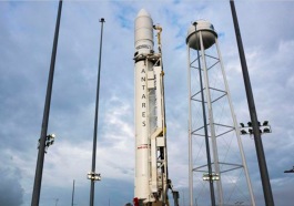 Northrop to Send Cygnus Spacecraft With NASA Cargo to ISS - top government contractors - best government contracting event