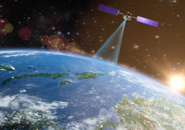 Raytheon, Millennium Space Systems to Design Missile Warning Sensors Using Digital Engineering - top government contractors - best government contracting event