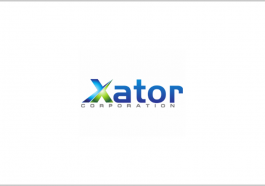Xator Subsidiary to Develop Biometric ID Vetting Platform for State Department - top government contractors - best government contracting event