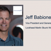 Lockheed Completes Advanced Manufacturing Facility at Skunk Works' California HQ; Jeff Babione Quoted - top government contractors - best government contracting event
