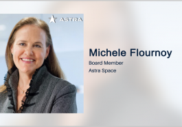 Former DOD Official Michele Flournoy Named Astra Board Committee Chair - top government contractors - best government contracting event