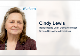AirBorn CEO Cindy Lewis Joins AeroVironment Board - top government contractors - best government contracting event