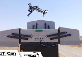 Robotican Demos Autonomous Interceptor to Support DOD's Counter-UAS Operations - top government contractors - best government contracting event