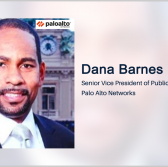 Palo Alto Networks Gets FedRAMP OK for Cloud-Based Security Offering; Dana Barnes Quoted - top government contractors - best government contracting event
