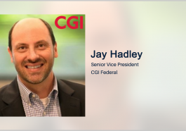 CGI's Jay Hadley: Coordination is Key to Promoting Environmental Partnerships in Public Sector - top government contractors - best government contracting event