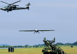 Army Gets Approval to Pursue Competition for Future Tactical UAS Program - top government contractors - best government contracting event