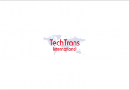 TechTrans Receives $59M NASA Contract for Russian Language & Logistics Services - top government contractors - best government contracting event