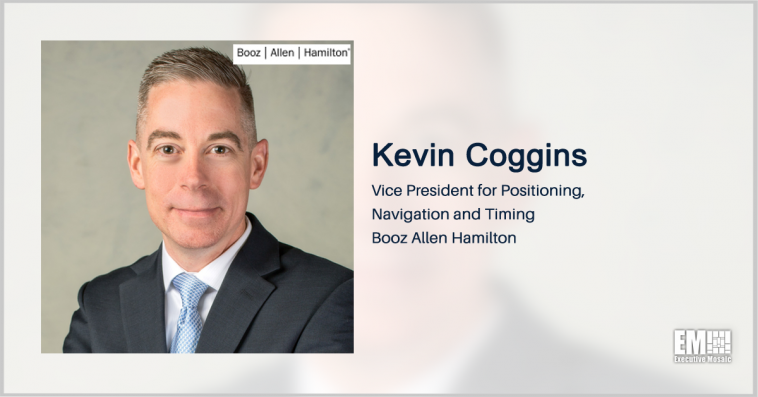 Booz Allen's Kevin Coggins: Space Sector Should Adopt Zero Trust to Protect Space-Based Assets - top government contractors - best government contracting event