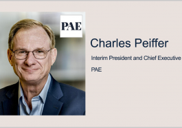 PAE Subsidiary Secures $178M USAID Task Order for Humanitarian Assistance Support Services; Charles Peiffer Quoted - top government contractors - best government contracting event
