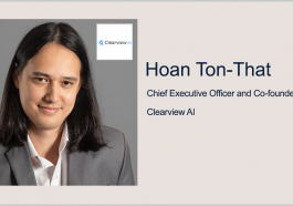 Clearview AI Creates 8-Member Advisory Board; Hoan Ton-That Quoted - top government contractors - best government contracting event