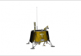 Redwire to Provide Avionics, Optical Navigation System for Firefly's Blue Ghost Lunar Lander - top government contractors - best government contracting event