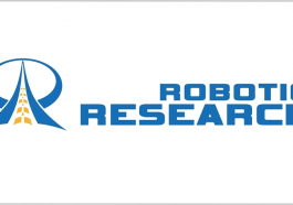 Robotic Research Awarded SBIR Phase 2 Contract to Develop, Test Hybrid Unmanned System for DTRA - top government contractors - best government contracting event