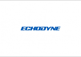 Echodyne Secures DHS Funds to Demonstrate Metamaterial Radar for Small UAS Detection - top government contractors - best government contracting event