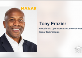 Maxar to Continue Developing Open-Source Mapping Tool Under NGA Contract; Tony Frazier Quoted - top government contractors - best government contracting event
