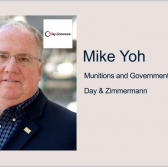 Day & Zimmermann Eyes Partnership With Australian Missile Corp.; Mike Yoh Quoted - top government contractors - best government contracting event