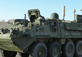 Army Taps General Dynamics to Prototype Infantry Squad Vehicle's Electronic Warfare System - top government contractors - best government contracting event