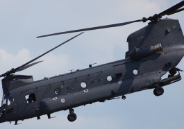 Boeing Lands $50M Army Contract for Chinook Helicopter Inspection, Overhaul - top government contractors - best government contracting event