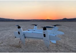 Navy Taps PteroDynamics for 3 Cargo VTOL Aircraft Prototypes - top government contractors - best government contracting event