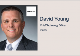 CAES to Equip Astrobotic Lunar Landers With Radiation Hardened Computing Tech; David Young Quoted - top government contractors - best government contracting event