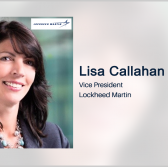Lockheed's Lisa Callahan: Digitizing Manufacturing Workflows Offers Advantages for Deep Space Missions - top government contractors - best government contracting event