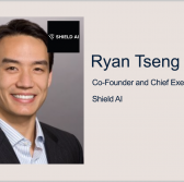Shield AI Announces $210M in Series D Funding; Ryan Tseng Quoted - top government contractors - best government contracting event