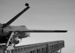 Kratos Completes Inaugural Drone Flight at New Facility in Oklahoma - top government contractors - best government contracting event