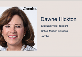 Jacobs Earns NASA Recognition for Kennedy Space Center Support Work; Dawne Hickton Quoted - top government contractors - best government contracting event