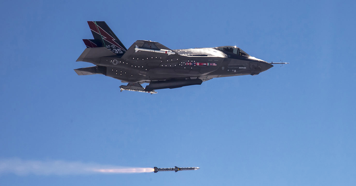 Raytheon Subsidiary Books $77M Air Force Contract Modification for Missile Tech Production - top government contractors - best government contracting event