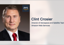 AWS' Clint Crosier: Cloud Could Enable High-Performance Computing for Space Industry - top government contractors - best government contracting event