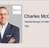 Octo Secures NIH IT Support Contract; Charles McQuillan Quoted - top government contractors - best government contracting event