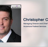 AFS' Christopher Copeland: Democratized IT Transforms Nature of Agency IT Departments - top government contractors - best government contracting event