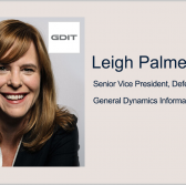 Navy Taps General Dynamics to Consolidate IT Help Desk Operations; Leigh Palmer Quoted - top government contractors - best government contracting event