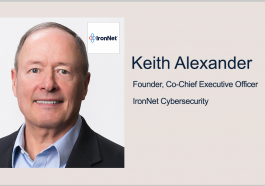 IronNet CEO, Former NSA Director Keith Alexander Appointed to SolCyber Board - top government contractors - best government contracting event