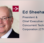 Air Force Taps CTC to Develop Electric Generator for Modern, Legacy Aircraft; Ed Sheehan Quoted - top government contractors - best government contracting event