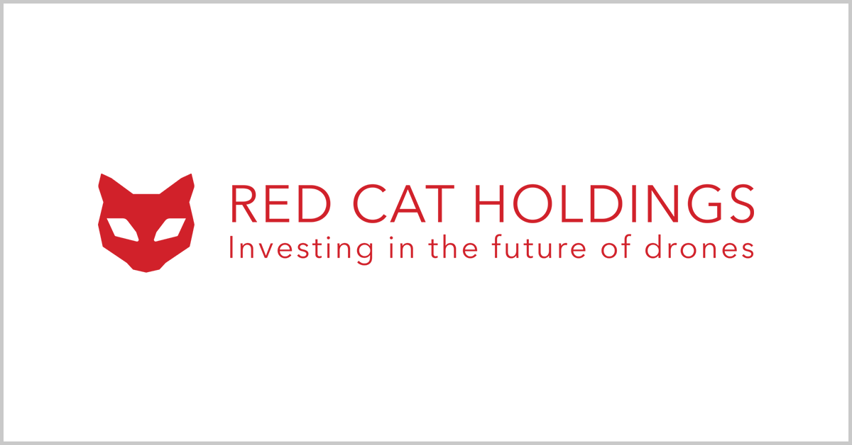 UAV Sector Vet Geoffrey Hitchcock Joins Red Cat as Global Defense Business SVP - top government contractors - best government contracting event