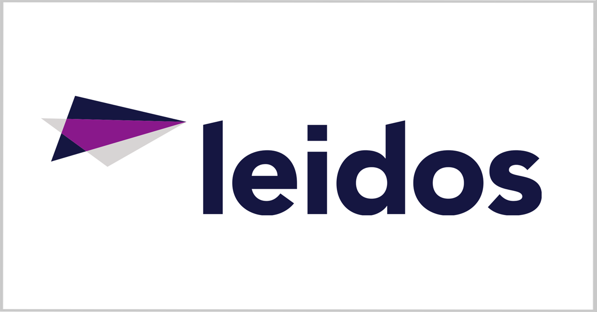 Navy Taps Leidos to Work on Multi-Domain Radar Effort - top government contractors - best government contracting event